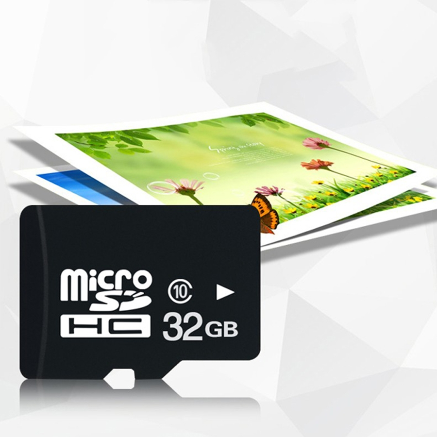 micro sdhc flash memory card tf card storage card class 10 micro