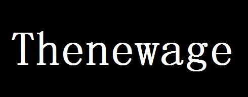Thenewage
