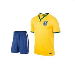 BRAZIL WORLD CUP JERSEY-HOME