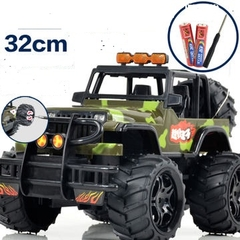 REMOTE CONTROL TOY CAR-TRUCKS FOR KIDS
