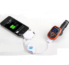AUTHENTIC CAR MP3 PLAYER