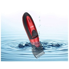 SILENT WATERPROOF ELECTRIC HAIR CLIPPER