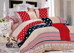 One piece multicolor flat sheet (New richcel cotton) double color 5*6