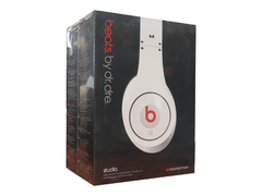 Beats by dr.dre headphones