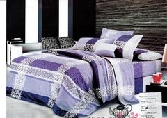 Thicken Long-staple cotton multicolor duvet cover Multicolor 4*6