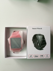 U8 smart watches wear support calls With an altitude of bluetooth watch smart products color 3 one size