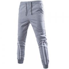 Brand 2017 summer causal pants men trouser Cotton pants color 3 xxl
