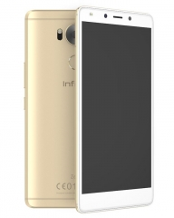 Infinix Zero 4 Plus Camera Smartphone- 20.7MP Primary Camera with Laser Focus & Image Stabilization gold