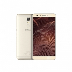 INFINIX X601 Note 3 - 2+16GB, 5+13MP Camera,4500mAH , Dual SIM, Best Smart Mobile Phone gold