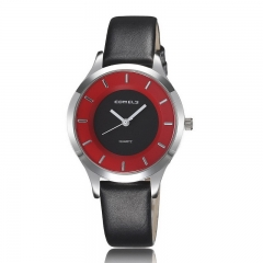 Women's Fashion Trend Watches black