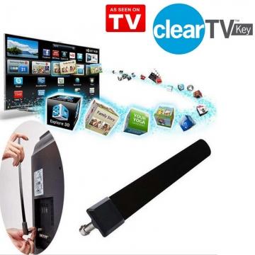 New Clear Tv Key Hdtv Free Tv Digital Indoor Antenna