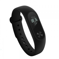 Xiaomi Band 2 Smart Fitness Bracelet watch Wristband Miband OLED Touchpad Sleep Monitor Heart Rate black Xiaomi Mi Band 2