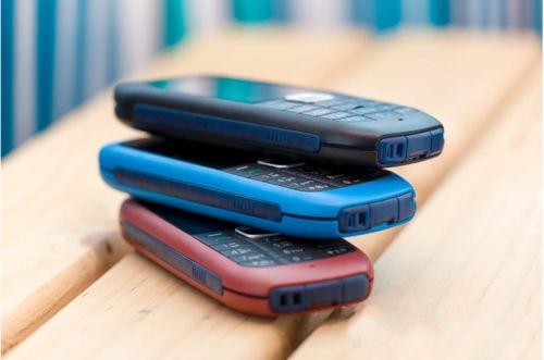 Refurbished phone Nokia 1616 Original Brand Mobile Phone GSM Unlocked Phone GSM 900/1800 Cheap red 5
