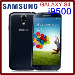 Brand new Samsung Galaxy S4 I9500 I9505 4G LTE GPS 2GB+16GB 13.0MP 5.0``Touchscreen Smartphone 4G LTE i9505 white