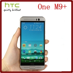 Original HTC One M9 Plus 5.2 Inch Octa core 32GB+3GB 20.0MP LTE 2.2 GHz 2560x1440 Touchscreen grey