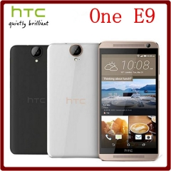 Original Unlocked HTC One E9 Octa Core 5.5`` 13.0MP Camera 2GB RAM+16GB ROM GPS WIFI white