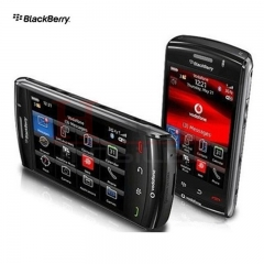 Original Unlocked 9520 BlackBerry Storm2 3.2 MP 3G WIFI GPS Touch Screen black
