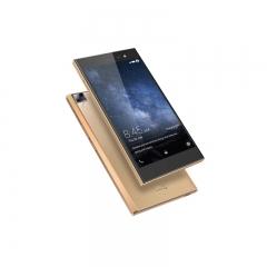 INFINIX Zero 3 X552- 5.5 - 3+16GB - 20.7MP Camera - 4G/LTE - Dual SIM,Best Smart Phone Gold