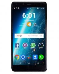 "Infinix Zero 4 Smartphone:5.5"",  3GB RAM, Octa-Core, 16MP Camera, 4G, Dual SIM, 32GB ROM - grey"