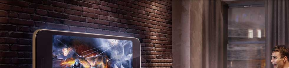 INFINIX HOT 5 X559C Front Dual Speaker Exclusive @Kilimall.co.ke