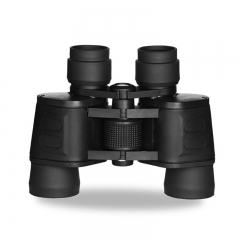 Binoculars 8x40 Non-night Vsion Hunting Sport 8 Times Magnification Outdoor Telescope Long Range Yellow 8x40