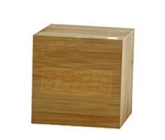 Creative voice led led clock wood lazy lazy wood clock led digital wood electronic alarm clock Bamboo crafts one size