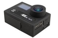 dual screen eken h8 4K wifi sport action camera same as helmet cam