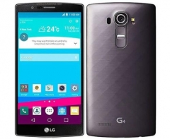 LG G4 F500L/S/K second-hand 4G dual camera 5.3-inch Second hand Mobile Phone black