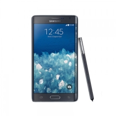 Samsung Galaxy Note Edge second-hand mobile phone used black