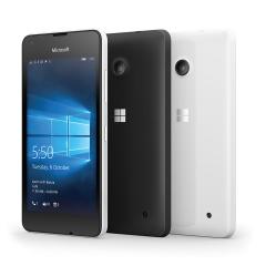 Microsoft lumia 550  wp10 unicom 4G smartphone black