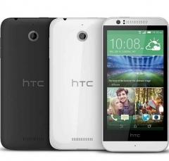 "HTC D510 4.7 inch"" screen RAM 1G+4ROM samrtphone white"