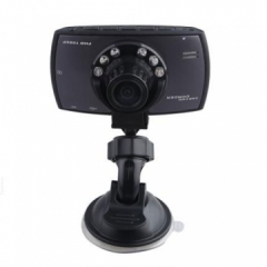 2.7inch 1080P FHD H.264 Night Vision Car DVR Video Recorder Dash Camcorder Dual Camera