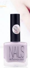 Grey Series Paint Nail Polish Quickly Dry Lacquer Professional Nail Art Enamel Cosmetics 13 14ML