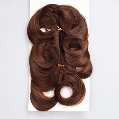 GREAT BEAUTY MONORA HAIR 6 inch