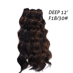 GREAT BEAUTY DEEP 12inch COLOR 1B/30
