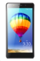 """Bird V900,6.0"""" Capacitive touch (480*800)RAM: 512MB ROM: 4GB Android 5.1(copy 6.0) smartphone black"""