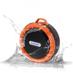 Ip65 Waterproof Mini Wireless Bluetooth Speaker usb Portable Speakers Mic Handsfree calls black bluetooth speaker