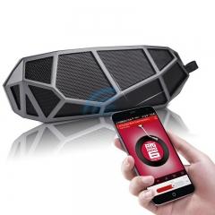 Portable Bluetooth Speaker Mini Altavoz Wireless Speakers Dual Bass Parlantes HIFI Caixa De Som black bluetooth speaker