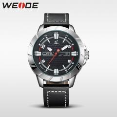 Mannen Militaire Horloges Luxe Leger Horloge Lcd-scherm 3ATM black