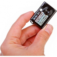 5MP HD Mini DV Digital Camera Video Sound Recorder Camcorder Pocket DV Webcam DVR 1280x960P Sport DV