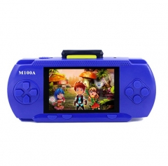 Handheld Children Student Game Player 4.3 inch Colorful Display Game Console Play Games Support TV