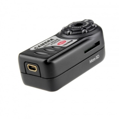 1080P HD Metal Mini Camcorder Web Camera Thumb Sport DV Digital Camera Video Sound Recorder DVR
