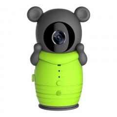 Smart Home CCTV Wifi IP Network Camera Wireless Remote Kids Baby Monitor P2P Night Vision Intercom