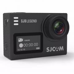 2017 SJCAM SJ6 Legend 16MP 4K Outdoor Waterproof WiFi Action Sports Camera Video Recorder black 25cm*12cm*6cm
