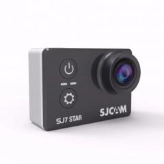 SJCAM SJ7 Star –Real 4K Sport Action Camera Ambarella WiFi Camcorder black 25cm*12cm*6cm