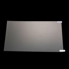 """Notebook Laptop LCD Screen Protector 15.6"""" Widescreen 16:9 Matte"""