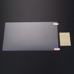 """14"""" Laptop Notebook Clear Wide LCD Screen Protector Cover Film 16:9"""