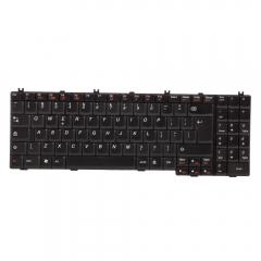 Keyboard for IBM Lenovo G550M G550 G 550 Series Laptop Black US Layout black one size