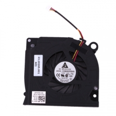 Laptop CPU Cooling Fan for Dell Inspiron 1525 1526 Series Notebook black one size