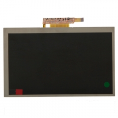 Replacement LCD Screen Display Lens for Samsung T110 Tablet PC Black